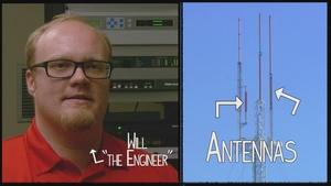 Tales of the Tower: How An Antenna Works