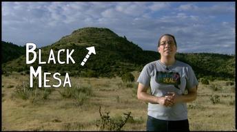 Oklahoma Road Trip: Black Mesa