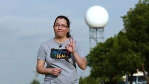 Oklahoma Road Trip: Doppler