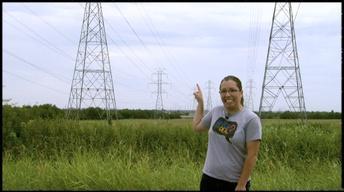 Oklahoma Road Trip: Substations