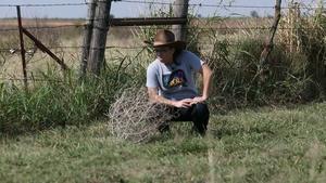 Oklahoma Road Trip: Tumbleweeds