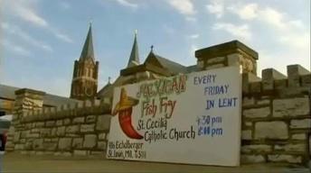St. Cecilia's Fish Fry