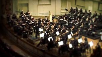 Youth Orchestra Anniversary