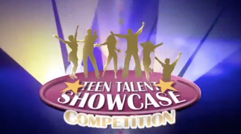 Teen Talent Showcase 2012