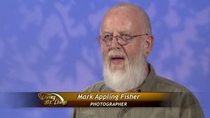Photographer Mark Appling Fisher