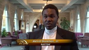 Melvin Bozeman Update