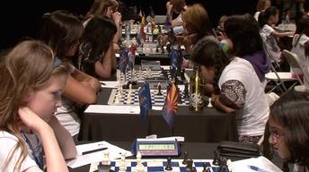Susan Polgar Girl's Invitational Chess Tournament