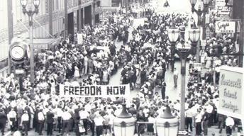 NAACP Centennial