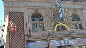 The Sun Theater