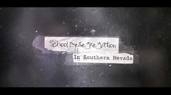 School Desegregation in Southern Nevada