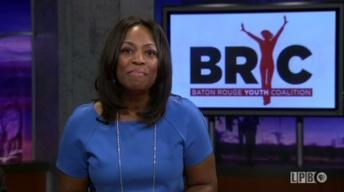 Baton Rouge Youth Coalition