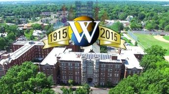 Webster University: 100 Years