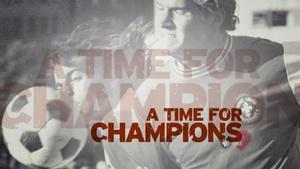 A Time for Champions