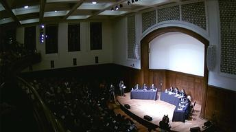 St. Louis Mayoral Forum 2017 (Full Version)