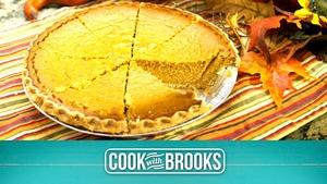 "Cook With Brooks ""Country Pumpkins"""