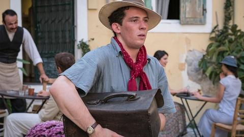 The Durrells in Corfu - Masterpiece -- S2 Ep2: Preview