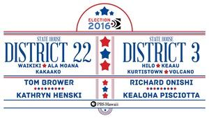State House District 22 / State House District 3