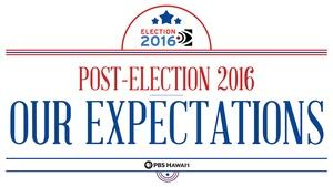 Post-Election 2016 – Our Expectations