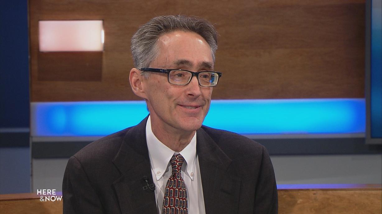 Race for Governor: Robert Meyer