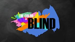"March 20, 2015 | ""Color of Blind"" is an interactive art show"