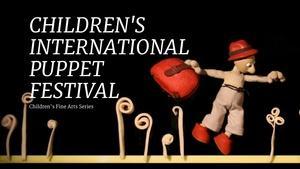 May 1, 2015 | Children's International Puppet Festival debut