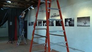 May 15, 2015 | New gallery opens in Lone Star Art District