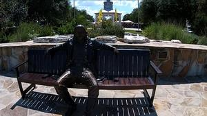 May 22, 2015 | City of Boerne kicks of Public Art Program