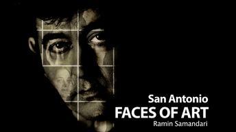 Dec. 11, 2015 | The making of San Antonio Faces of Art