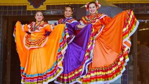 Sept. 22, 2016 | Guadalupe Dance celebrates 25 years