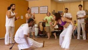 April 6, 2017 | Capoeira Luanda San Antonio