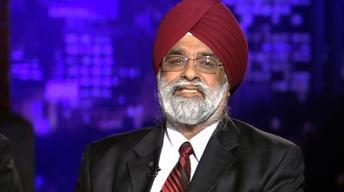 CONVERSATIONS | GP Singh