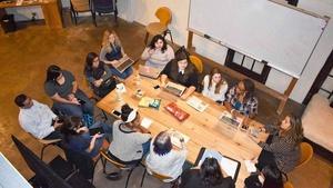 Feb. 10, 2017   Empowering women through coding