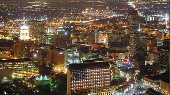 November 8, 2013 | Revitalizing Downtown San Antonio