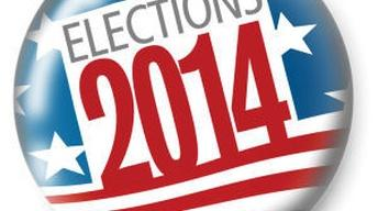 January 10, 2014 | Democratic Candidates for County Judge