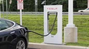 "March 28, 2014 | Can San Antonio Land a Tesla ""GigaFactory"""