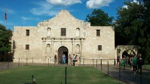 Nov. 14, 2014 | How we can upgrade historic Alamo Plaza