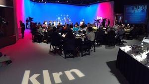 April 3, 2015 | San Antonio Mayoral Forum