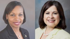 May 15, 2015 | Taylor and Van De Putte in runoff for mayor