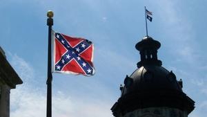 July 17, 2015 | Killings rekindle Confederate flag debate
