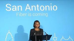 Aug. 7, 2015 | Google eyes San Antonio for speedy fiber-opti