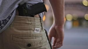 Oct 30, 2015 | New law allows concealed guns on campuses