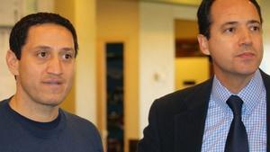 Feb. 5, 2016   Menendez, Fisher battle again for Senate seat