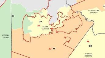 April 20, 2012  | Bexar County Political Races