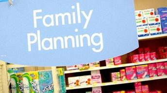 February 3, 2012  | Family Planning Funding Cuts