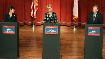 February 10, 2012  | State Senate Debate