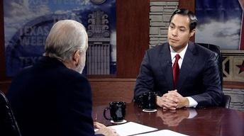 February 25, 2011 | Mayor Julian Castro