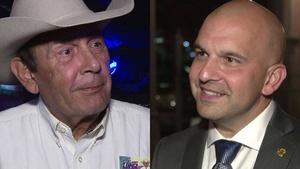 May 13, 2016 | Two Democrats in runoff to challenge sheriff