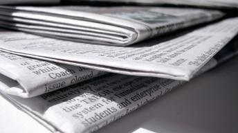 September 14, 2014  |  Survival of Print Journalism
