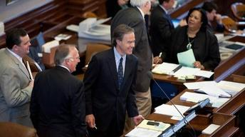 November  16, 2012  | The Election Results and the Texas Leg