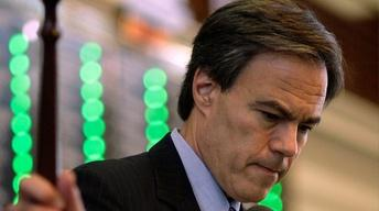 December 14, 2012  | Texas House Speaker Joe Straus